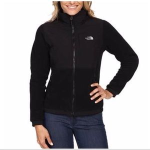 The North Face Women's Denali Jacket In Black SzXS